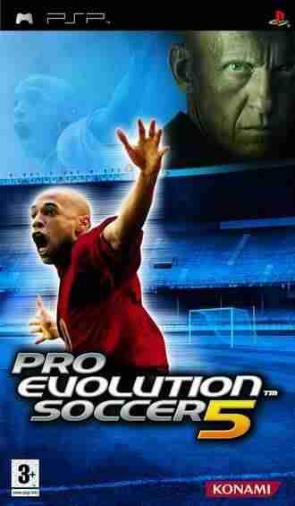 Descargar Pro Evolution Soccer 5 por Torrent