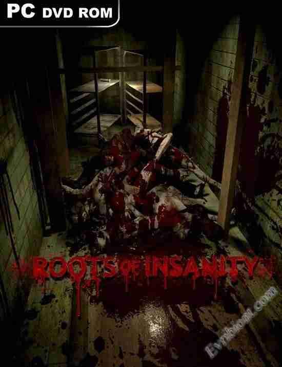 Descargar Roots of Insanity [MULTI][HI2U] por Torrent