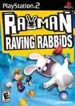 Descargar Rayman Raving Rabbids por Torrent