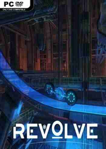 Descargar Revolve [MULTI][ACTiVATED] por Torrent