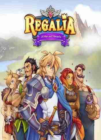 Descargar Regalia Of Men and Monarchs [MULTI][CODEX] por Torrent