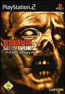 Descargar Resident Evil Survivor 2 CODE Veronica por Torrent