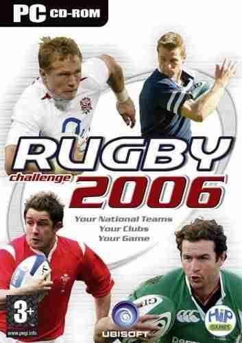 Descargar Rugby Challenge 2006 por Torrent