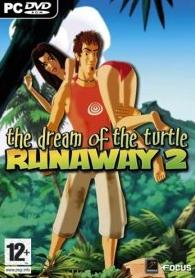 Descargar Runaway 2 The Dream Of The Turtle por Torrent