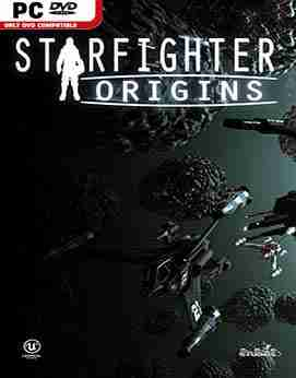 Descargar Starfighter Origins [ENG][CODEX] por Torrent