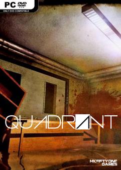 Descargar Quadrant Complet [MULTI17][POSTMORTEM] por Torrent