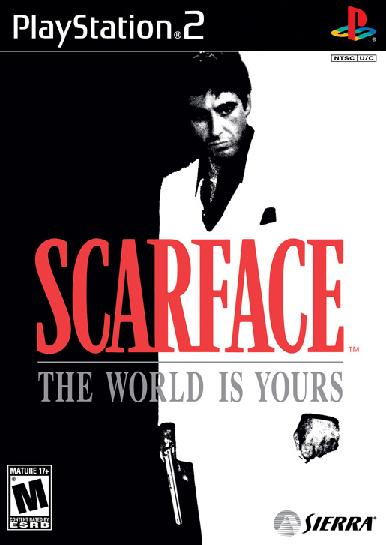 Descargar Scarface The World Is Yours por Torrent