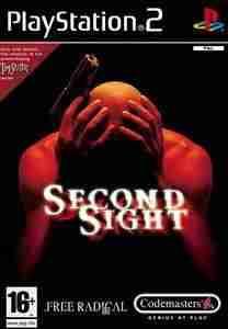 Descargar Second Sight por Torrent