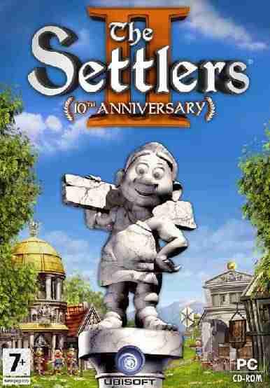 Descargar Settlers 2 10th Anniversary por Torrent