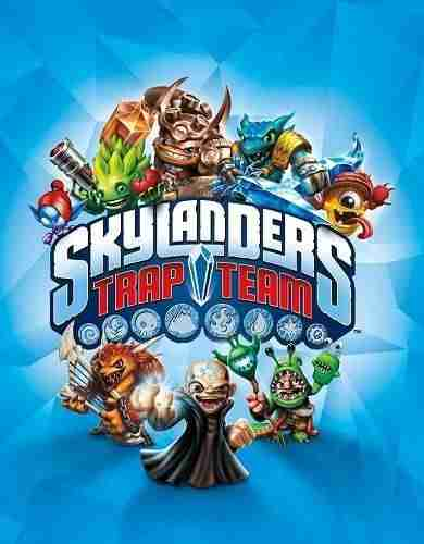 Descargar Skylanders Trap Team [MULTi2][PUSSYCAT] por Torrent