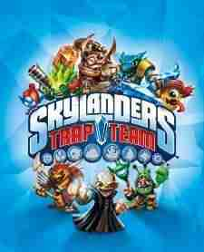 Descargar Skylanders Trap Team [MULTi4][PUSSYCAT] por Torrent