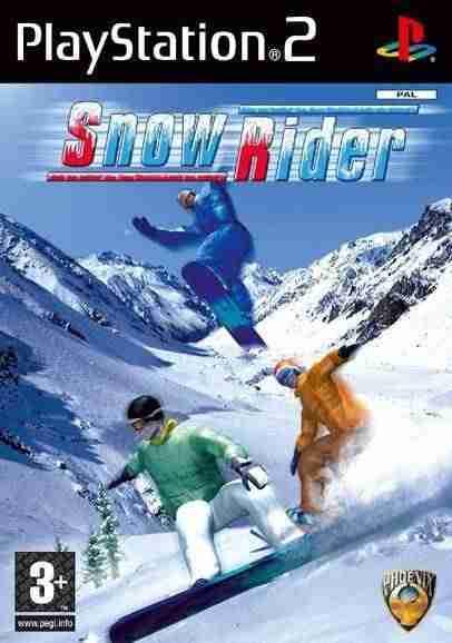Descargar Snow Rider por Torrent
