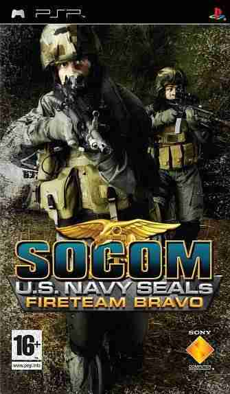Descargar Socom US Navy Seals por Torrent