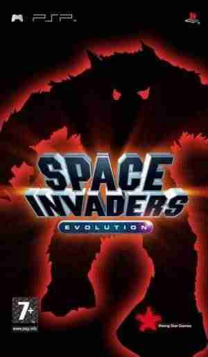Descargar Space Invaders Evolution por Torrent