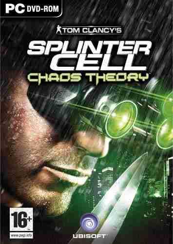 Descargar Splinter Cell Chaos Theory por Torrent