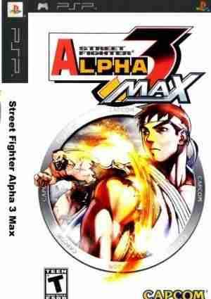 Descargar Street Fighter Alpha 3 por Torrent
