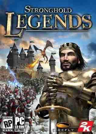 Descargar Stronghold Legends por Torrent