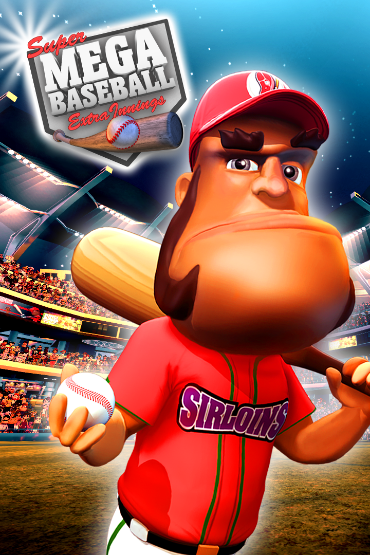 Descargar Super Mega Baseball [ENG][DUPLEX] por Torrent