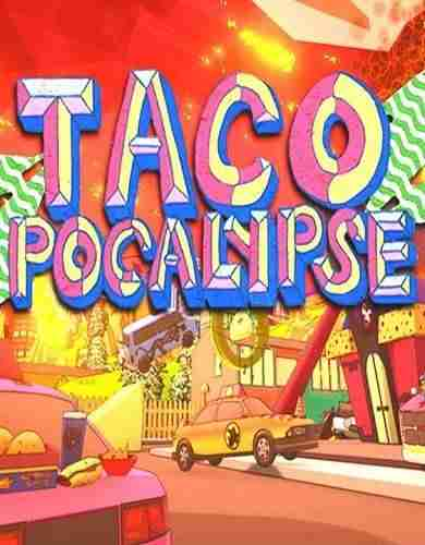 Descargar Tacopocalypse [ENG][ACTiVATED] por Torrent