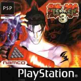 Descargar Tekken 3 por Torrent
