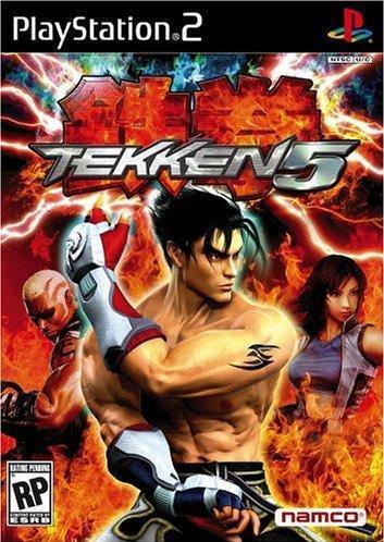 Descargar Tekken 5 por Torrent