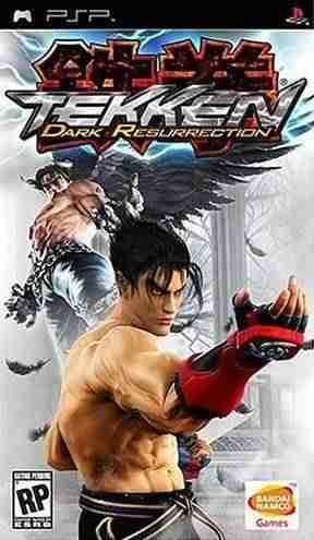 Descargar Tekken Dark Resurrection por Torrent