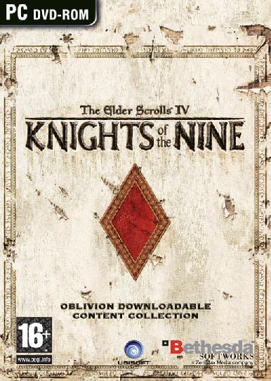 Descargar The Elder Scrolls IV Oblivion Knights Of The Nine por Torrent