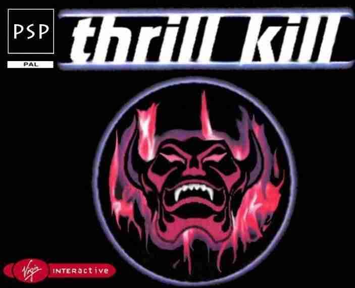 Descargar Thrill Kill Full UnCensored Version por Torrent