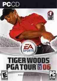 Descargar Tiger Woods PGA Tour 06 por Torrent