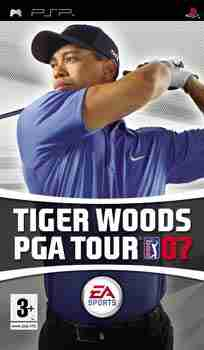 Descargar Tiger Woods PGA Tour 07 por Torrent