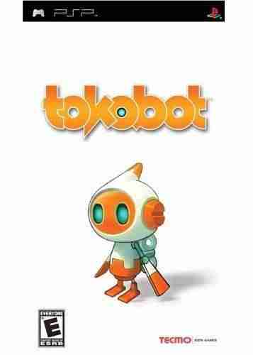 Descargar Tokobot por Torrent