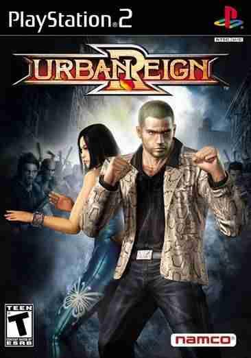 Descargar Urban Reign por Torrent