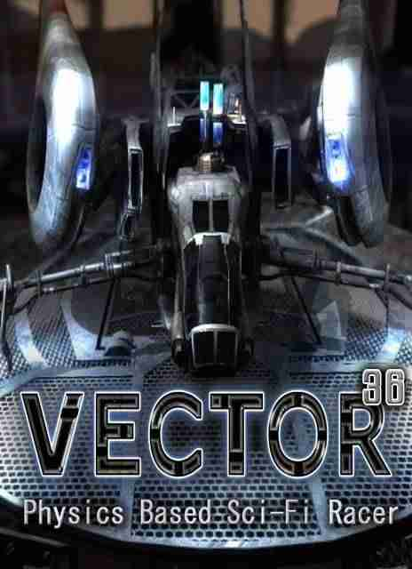 Descargar Vector 36 [ENG][ACTiVATED] por Torrent