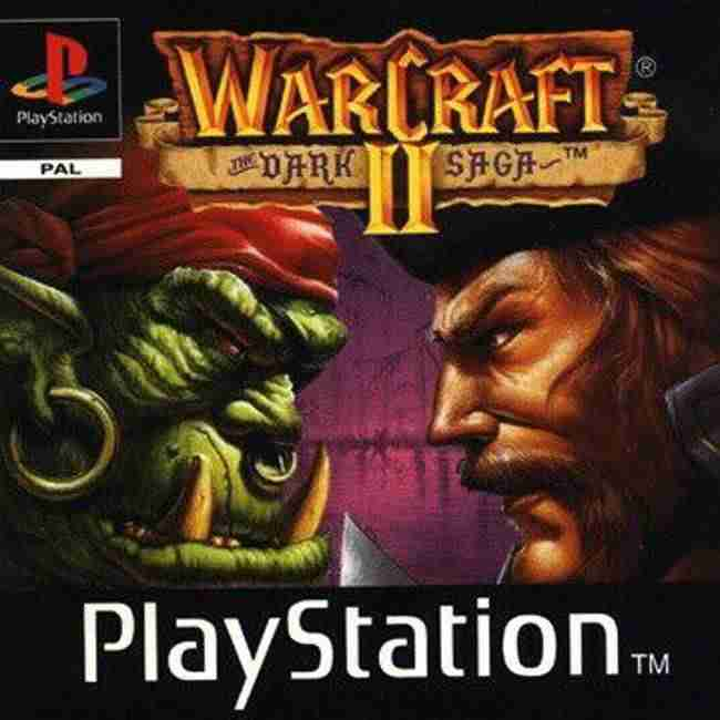 Descargar WarCraft II The Dark Saga por Torrent