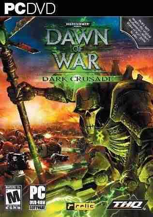 Descargar Warhammer 40K Dawn Of War Dark Crusade por Torrent