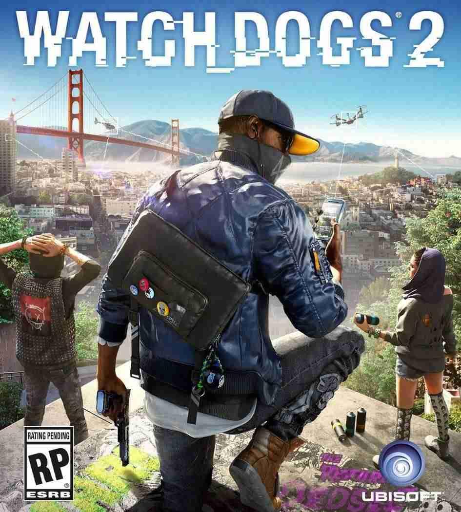 Descargar Watch Dogs 2 [MULTI16][PLAZA] por Torrent