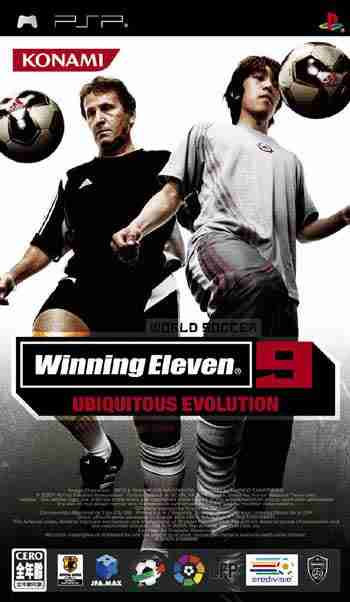 Descargar Winning Eleven 9 por Torrent