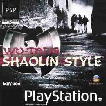 Descargar Wu Tang Shaolin Style por Torrent