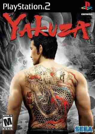 Descargar Yakuza por Torrent