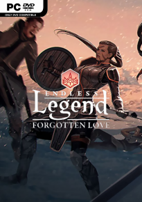 Descargar Endless Legend Forgotten Love [MULTI][PLAZA] por Torrent
