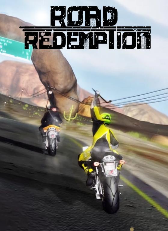 Descargar Red Dead Redemption [ENG][DARKSiDERS] por Torrent