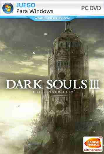 Descargar Dark Souls III The Ringed City [MULTI][CODEX] por Torrent