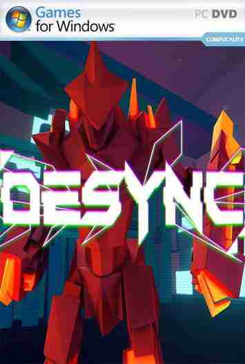 Descargar DESYNC [ENG][HI2U] por Torrent