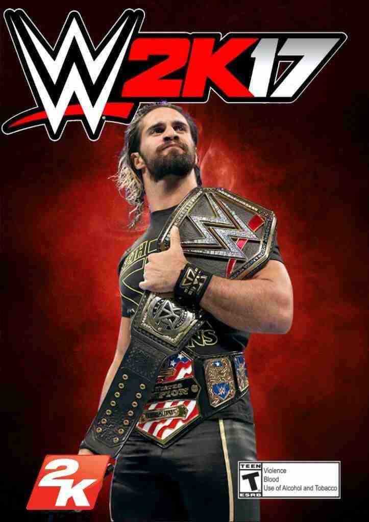 Descargar WWE 2K17 DLC Unlocker [MULTI][CODEX] por Torrent