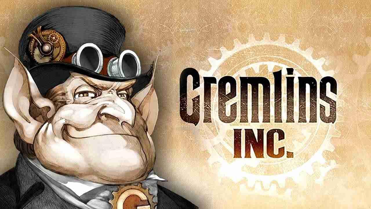 Descargar Gremlins Inc [MULTI][I KnoW] por Torrent
