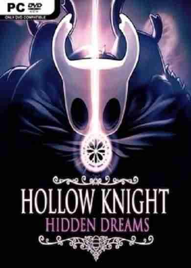 Descargar Hollow Knight Hidden Dreams [ENG][RELOADED] por Torrent