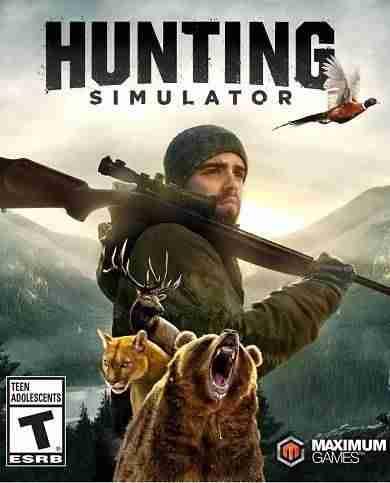 Descargar Hunting Simulator [MULTI][CPY] por Torrent