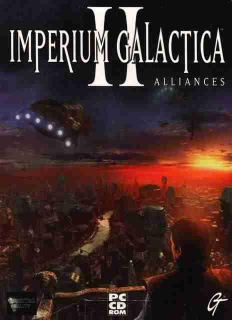 Descargar Imperium Galactica II Alliances [MULTI][I KnoW] por Torrent