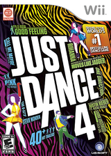 Descargar Just Dance 4 [MULTi5][PUSSYCAT] por Torrent