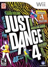 Descargar Just Dance 4 [MULTi5][PUSSYCAT] por Torrent
